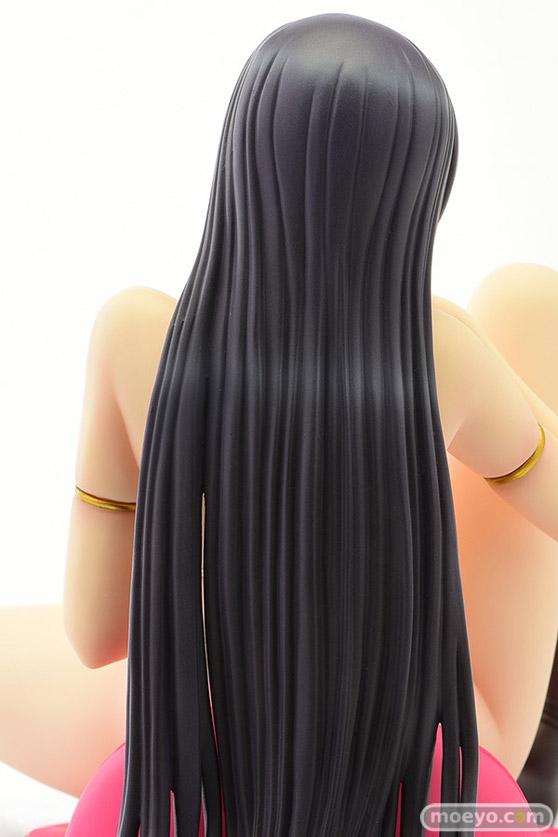花畑と美少女 七海日奈EditionⅡ:ナマイキッ!Cover Girl designed by 蕨野まつり クラムジー零 エロ キャストオフ フィギュア 74