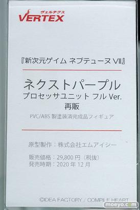 秋葉原の新作フィギュア展示の様子 あみあみ 秋葉原ラジオ会館店 38