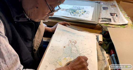 浮世絵木版画『当代美人彼女揃』澤村・スペンサー・英梨々 KADOKAWA 06