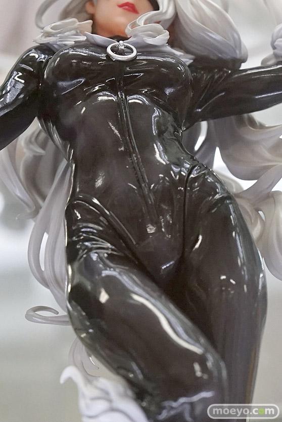 コトブキヤ MARVEL美少女 MARVEL UNIVERSE ブラックキャット Steals Your Heart ke 山下しゅんや フィギュア 12
