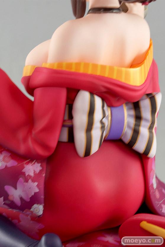 Pink・Cat 魔太郎オリジナルキャラクター 振袖剥いちゃいました A'm ネイティブ エロ キャストオフ フィギュア 13
