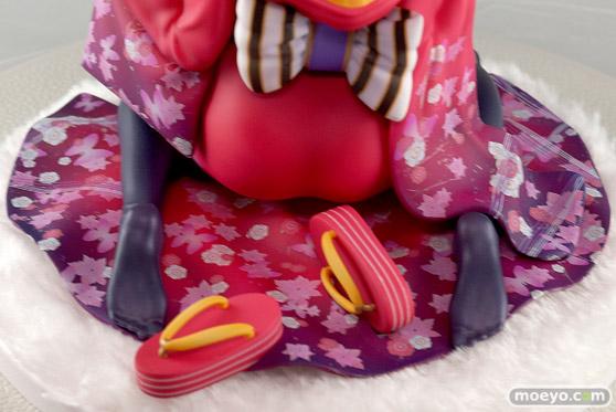 Pink・Cat 魔太郎オリジナルキャラクター 振袖剥いちゃいました A'm ネイティブ エロ キャストオフ フィギュア 40