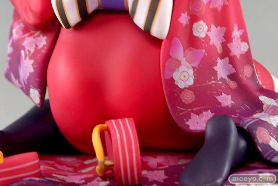 Pink・Cat 魔太郎オリジナルキャラクター 振袖剥いちゃいました A'm ネイティブ エロ キャストオフ フィギュア 48