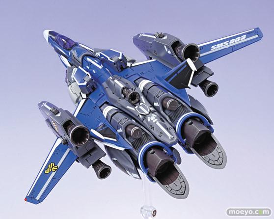 アオシマ ACKS V.F.G. マクロスF VF-25G スーパーメサイア クラン・クラン プラモデル 06