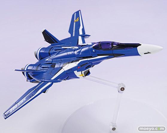 アオシマ ACKS V.F.G. マクロスF VF-25G スーパーメサイア クラン・クラン プラモデル 10