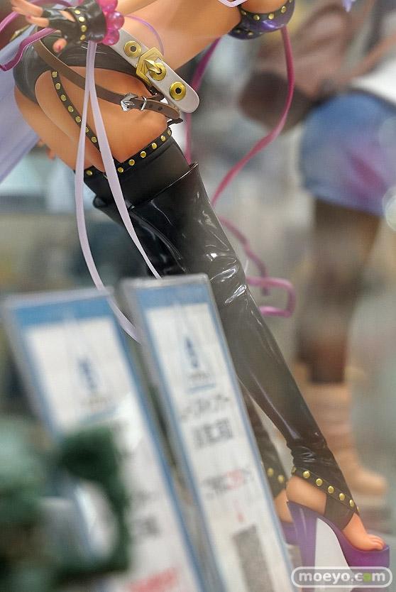 アクアマリン Fate/Grand Order ムーンキャンサー/BB (第二再臨) Yoshi グラハム仮面 フィギュア あみあみ 秋葉原ラジオ会館店 20