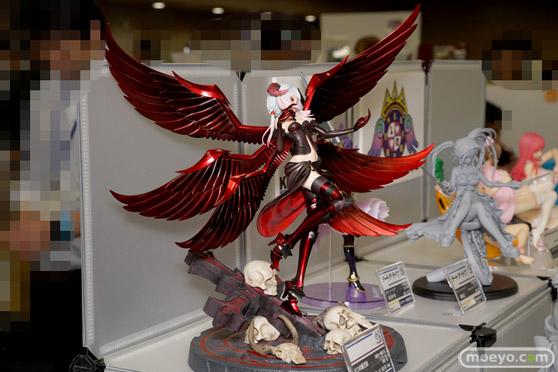 DCTer 七つの魔王様 堕天使ルシファー フィギュア 宮沢模型 第44回 商売繁盛セール 02