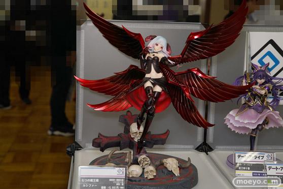 DCTer 七つの魔王様 堕天使ルシファー フィギュア 宮沢模型 第44回 商売繁盛セール 04