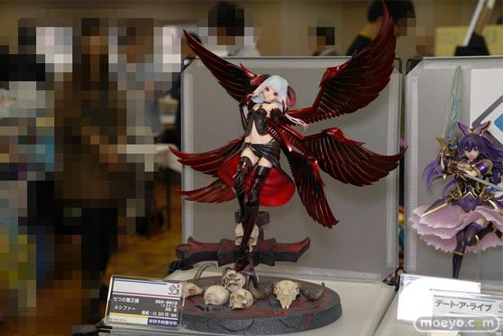 DCTer 七つの魔王様 堕天使ルシファー フィギュア 宮沢模型 第44回 商売繁盛セール 05