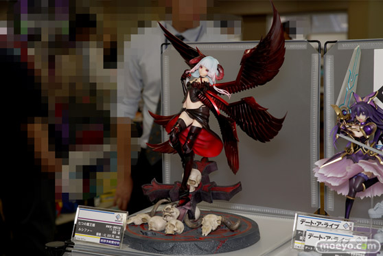 DCTer 七つの魔王様 堕天使ルシファー フィギュア 宮沢模型 第44回 商売繁盛セール 06