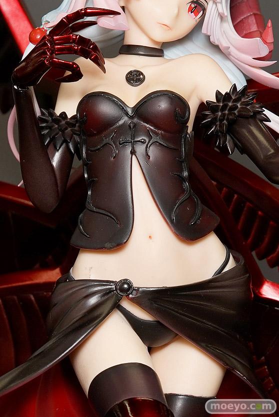 DCTer 七つの魔王様 堕天使ルシファー フィギュア 宮沢模型 第44回 商売繁盛セール 09