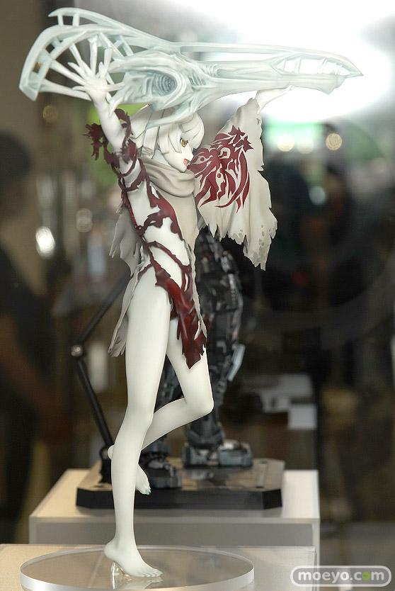ウイング GOD EATER シオ コケ 森山奈菜 フィギュア ワンホビギャラリー 2020 OFFLINE 02