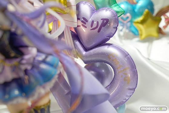 SHIBUYA SCRAMBLE FIGURE Re:ゼロから始める異世界生活 エミリア -アイドル Ver- おうたむ デザインココ フィギュア あみあみ 秋葉原ラジオ会館店 11