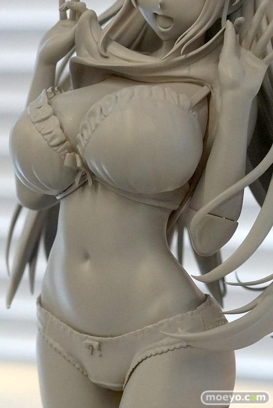 F.W.A.T みちきんぐ 性活週間 THE ANIMATION 絢夏 エロ キャストオフ フィギュア HOT LIMIT 2020 10