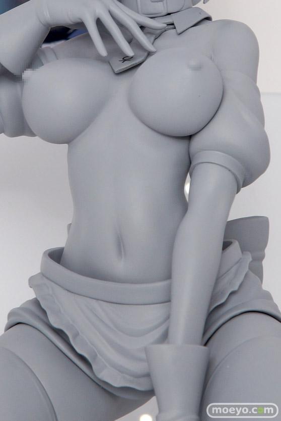 Q-six TNSK オリジナル みんなのお肉 高木さん エスディスタ エロ キャストオフ フィギュア ワンダーフェスティバル 2020[冬] 06