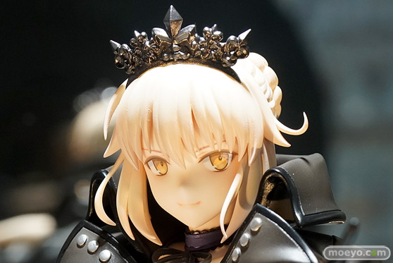 ホビージャパン Fate/Grand Order ライダー/アルトリア・ペンドラゴン〔オルタ〕 グリズリーパンダ 星名詠美 AMAKUNI フィギュア 05