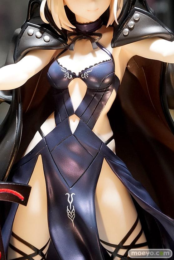 ホビージャパン Fate/Grand Order ライダー/アルトリア・ペンドラゴン〔オルタ〕 グリズリーパンダ 星名詠美 AMAKUNI フィギュア 06