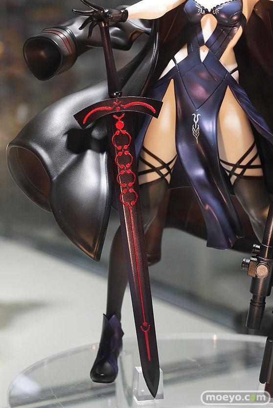 ホビージャパン Fate/Grand Order ライダー/アルトリア・ペンドラゴン〔オルタ〕 グリズリーパンダ 星名詠美 AMAKUNI フィギュア 08