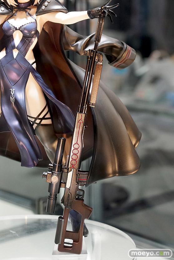 ホビージャパン Fate/Grand Order ライダー/アルトリア・ペンドラゴン〔オルタ〕 グリズリーパンダ 星名詠美 AMAKUNI フィギュア 09