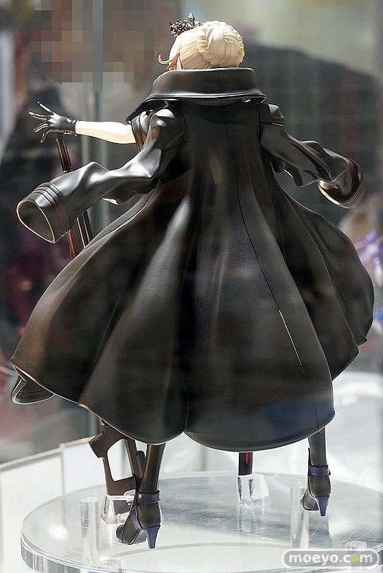 ホビージャパン Fate/Grand Order ライダー/アルトリア・ペンドラゴン〔オルタ〕 グリズリーパンダ 星名詠美 AMAKUNI フィギュア 10