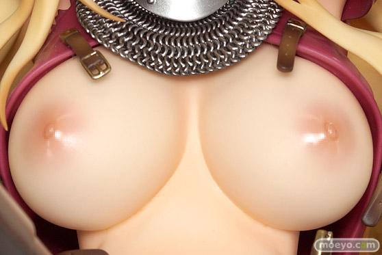 ネイティブ 犬江しんすけオリジナルキャラクター 女騎士ヴァレリー 榊馨 福井淳一 エロ フィギュア 17