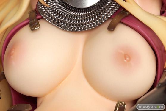 ネイティブ 犬江しんすけオリジナルキャラクター 女騎士ヴァレリー 榊馨 福井淳一 エロ フィギュア 19