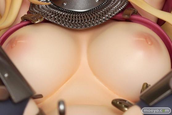ネイティブ 犬江しんすけオリジナルキャラクター 女騎士ヴァレリー 榊馨 福井淳一 エロ フィギュア 21