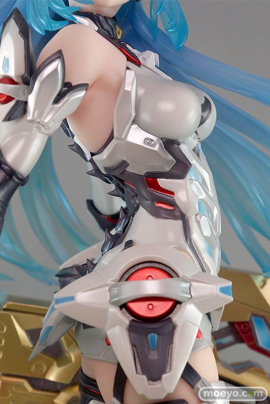 グッドスマイルカンパニー ゼノブレイド2 KOS-MOS Re: あきもふ あきもとはじめ マックスファクトリー フィギュア 製品版 17