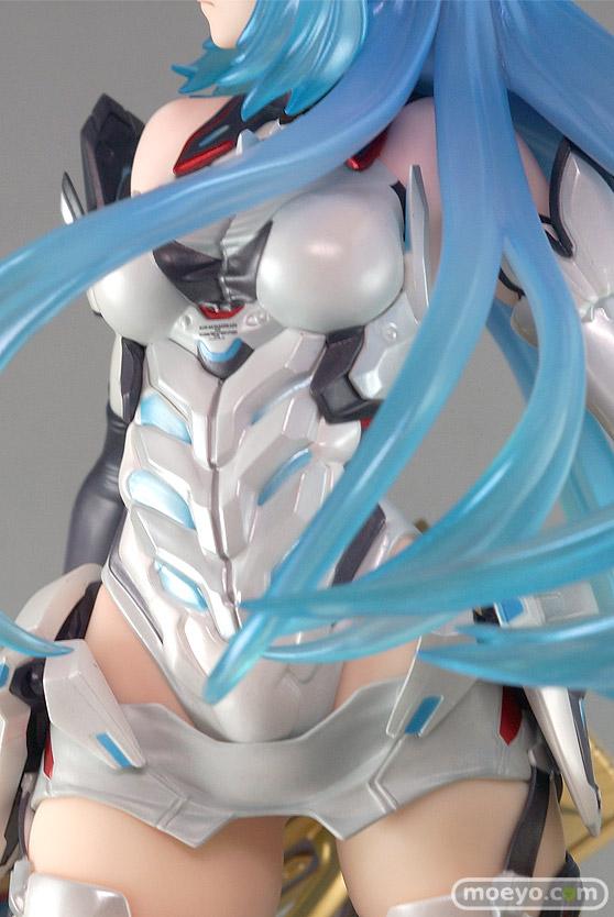 グッドスマイルカンパニー ゼノブレイド2 KOS-MOS Re: あきもふ あきもとはじめ マックスファクトリー フィギュア 製品版 19
