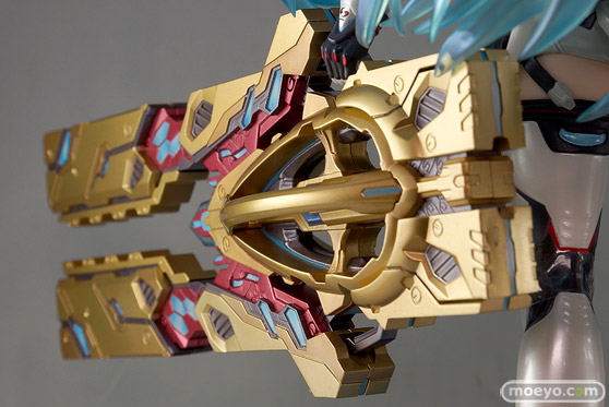 グッドスマイルカンパニー ゼノブレイド2 KOS-MOS Re: あきもふ あきもとはじめ マックスファクトリー フィギュア 製品版 22