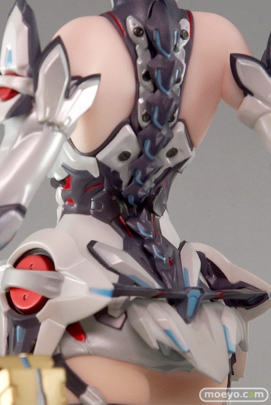 グッドスマイルカンパニー ゼノブレイド2 KOS-MOS Re: あきもふ あきもとはじめ マックスファクトリー フィギュア 製品版 37