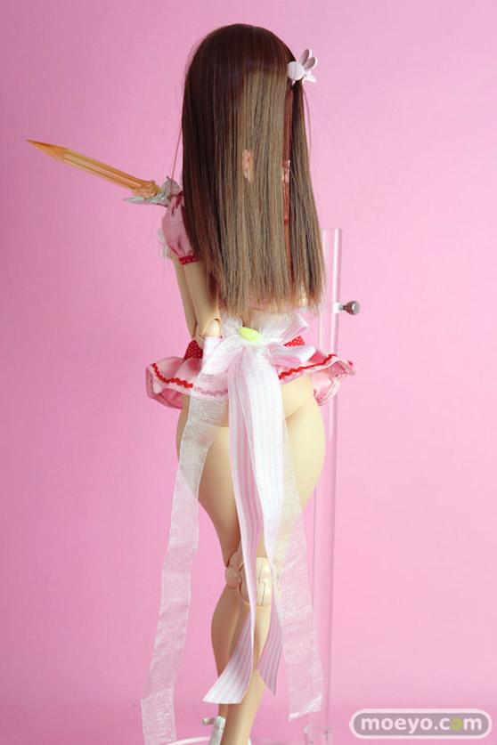 Real Art Project QUARANTOTTO Pink Drops #51 梨花(リンカ) ドール エロ 02