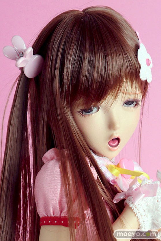 Real Art Project QUARANTOTTO Pink Drops #51 梨花(リンカ) ドール エロ 05