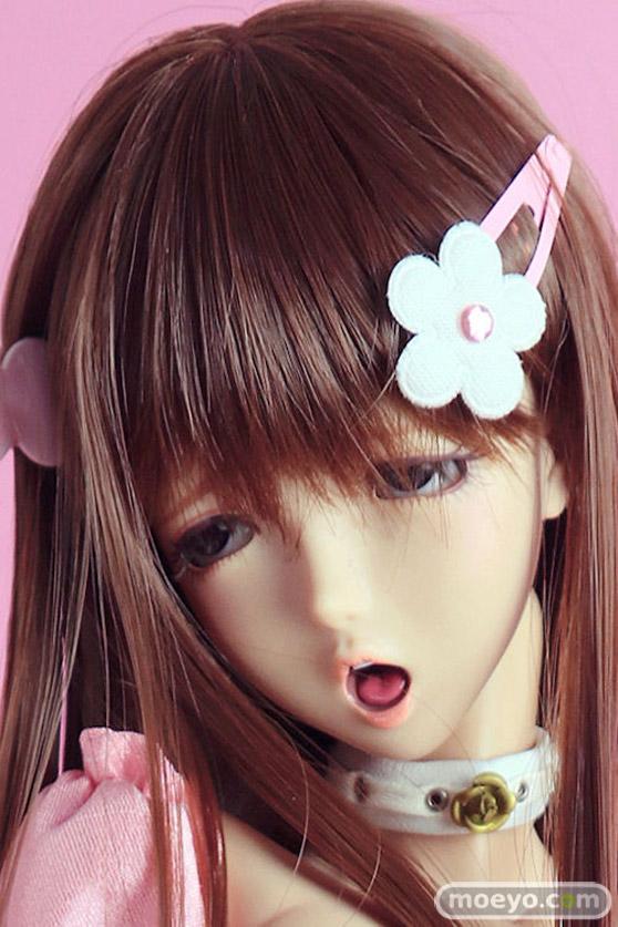 Real Art Project QUARANTOTTO Pink Drops #51 梨花(リンカ) ドール エロ 06