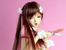 超カワ!褐色肌のヒロイン!「Pink Drops #51 梨花(リンカ)」 期間限定予約受付開始!