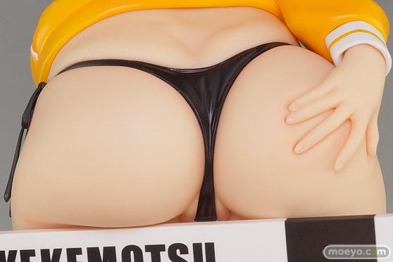スカイチューブ ハードル少女 illustration by けけもつ フィギュア zac エロ キャストオフ 製品版 18