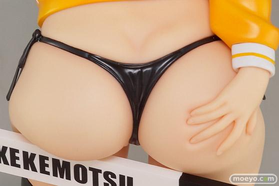 スカイチューブ ハードル少女 illustration by けけもつ フィギュア zac エロ キャストオフ 製品版 21