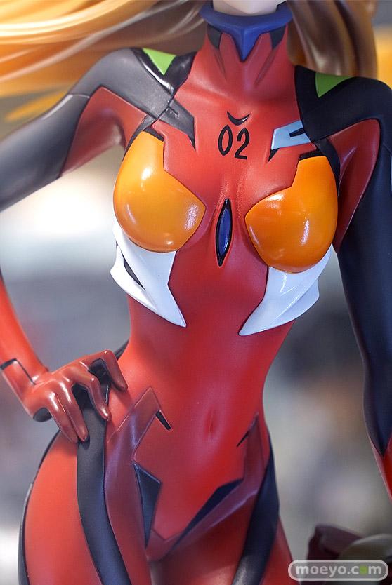 コトブキヤ ヱヴァンゲリヲン新劇場版 式波・アスカ・ラングレー 中田貴之 フィギュア 08