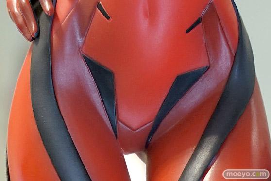 コトブキヤ ヱヴァンゲリヲン新劇場版 式波・アスカ・ラングレー 中田貴之 フィギュア 12