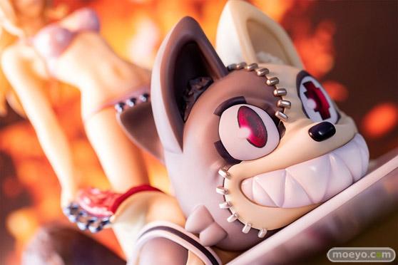 Bfull FOTS JAPAN(ビーフル フォトス ジャパン) グレイプニル「青木紅愛&加賀谷修一」 青木紅愛 加賀谷修一 モワノー フィギュア 14
