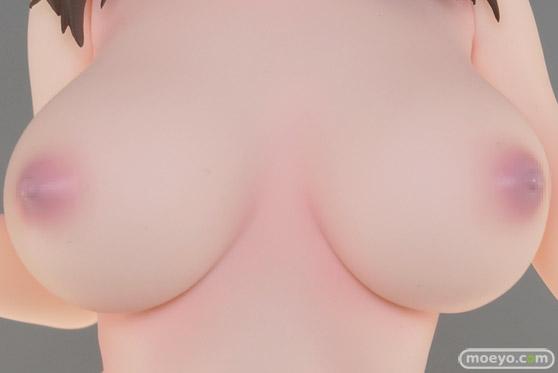 ダイキ工業 濡れJK illustration by 魔太郎 エロ フィギュア キャストオフ D蔵 明智逸鶴 全裸 製品版 44