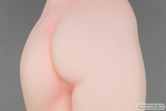 ダイキ工業 濡れJK illustration by 魔太郎 エロ フィギュア キャストオフ D蔵 明智逸鶴 全裸 製品版 54