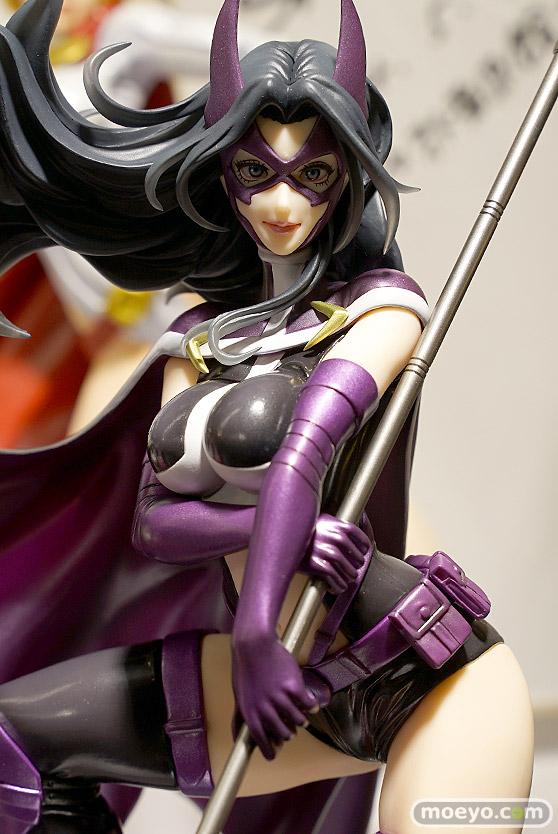コトブキヤ DC COMICS美少女 DC UNIVERSE ハントレス 2nd Edition フィギュア 高橋昌宏 山下しゅんや 04