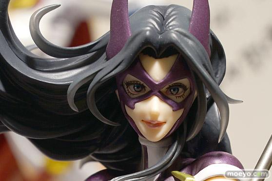 コトブキヤ DC COMICS美少女 DC UNIVERSE ハントレス 2nd Edition フィギュア 高橋昌宏 山下しゅんや 05
