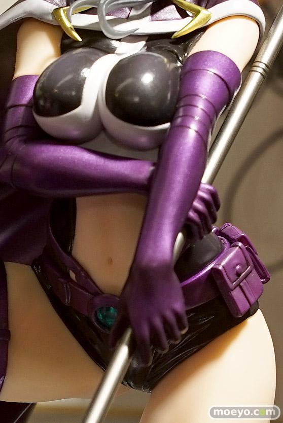 コトブキヤ DC COMICS美少女 DC UNIVERSE ハントレス 2nd Edition フィギュア 高橋昌宏 山下しゅんや 06