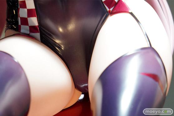 秋葉原の新作フィギュア展示の様子 あみあみ コトブキヤ 04