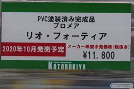 秋葉原の新作フィギュア展示の様子 あみあみ コトブキヤ 20