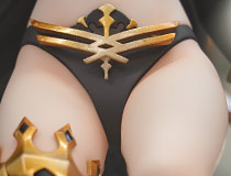 F:NEX(フェネクス)新作美少女フィギュア「Fate/Grand Order -絶対魔獣戦線バビロニア- アーチャー/イシュタル」彩色サンプルがアキバで展示!