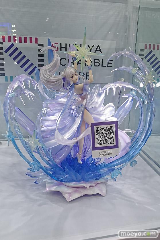 ワンダーフェスティバル2020上海 フィギュア 24