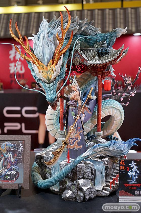 ワンダーフェスティバル2020上海 フィギュア ディーラー 18